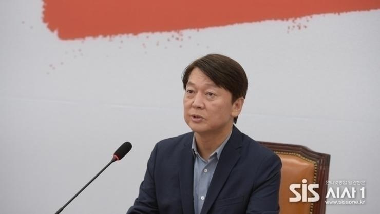 """간호협회 찾은 안철수 """"제대로 된 정책 수립할 것"""""""